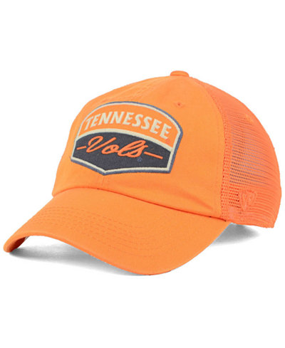 Top of the World Tennessee Volunteers Society Adjustable Cap