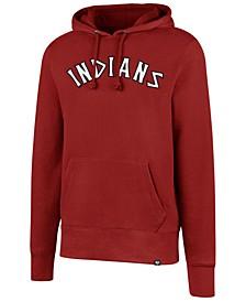 Men's Cleveland Indians Headline Coop Hoodie