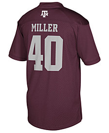 adidas Men's Von Miller Texas A&M Aggies Player Replica Jersey