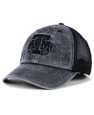 Top of the World Texas A&M Aggies Ploom Adjustable Cap