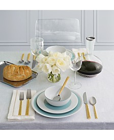 Michael Aram Twist Dinnerware Collection