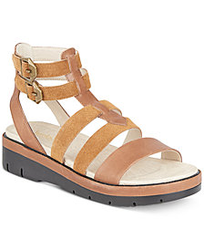 Jambu Piper Platform Sandals
