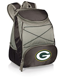 Picnic Time Green Bay Packers PTX Backpack Cooler