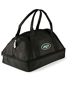 Picnic Time New York Jets Potluck Carrier