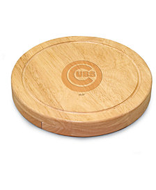 Picnic Time Chicago Cubs Circo Cutting Board