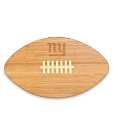 Picnic Time New York Giants Ball Shaped Cutting Board
