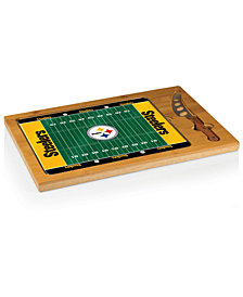 Picnic Time Pittsburgh Steelers Icon Cutting Board