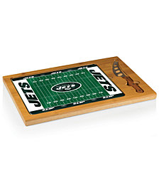 Picnic Time New York Jets Icon Cutting Board