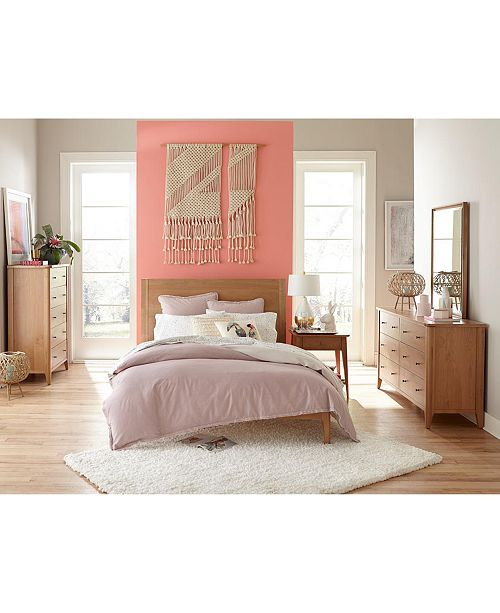 Furniture Martha Collection Brookline Bedroom Created For Macy S