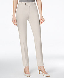 Charter Club Petite Career Pants, Created for Macy's