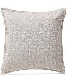 """Waterford Victoria 18"""" x 18"""" Decorative Pillow"""