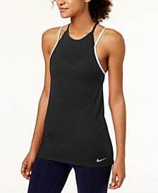Nike Dry Layered Tank Top