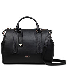 Radley London Globe Road Multiway Satchel