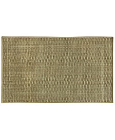 Bacova Woven Ridges Accent Rug Collection