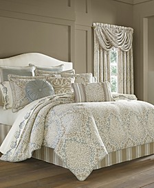 Romano Ice Bedding Collection