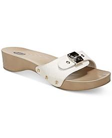 Classic Flat Sandals