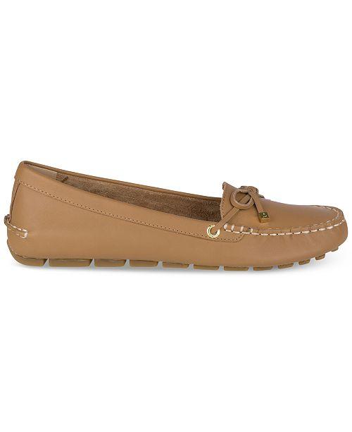 Sperry Women's Katharine Slip-On Moccasins Women's Shoes sFWOrBK2