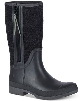 Sperry Women's Walker Wind Rain Boots Women's Shoes