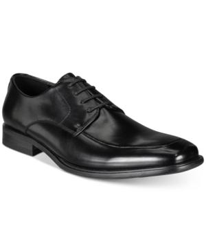 Men's Settle Moc-Toe Oxfords Men's Shoes