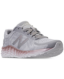 New Balance Little Girls' Fresh Foam Arishi Running Sneakers from Finish Line