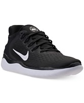promo code 8cad3 7839d Nike Women s Free Run 2018 Running Sneakers from Finish Line