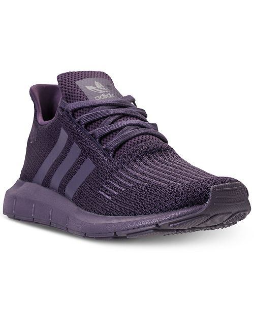 fbc220f02 adidas Women s Swift Run Casual Sneakers from Finish Line ...