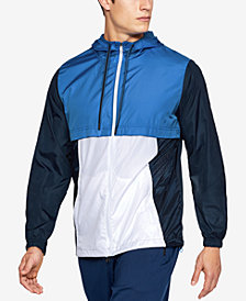 Under Armour Men's Sportstyle Hooded Windbreaker
