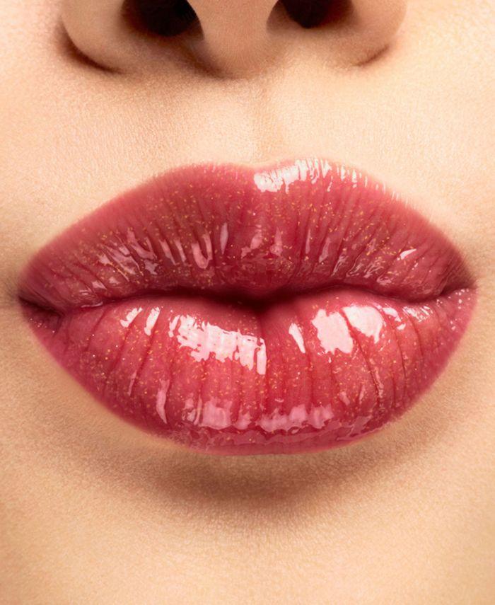 Clinique Pop Splash Lip Gloss + Hydration, 0.14 fl. oz. & Reviews - Makeup - Beauty - Macy's