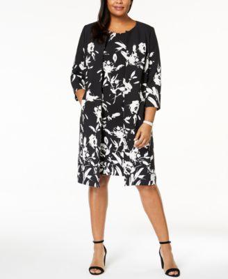 Jacket Dress: Shop Jacket Dress - Macy's