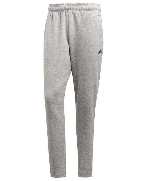 Pantalones de estadio entrenamiento adidas adidas para hombre con forma s de estadio All Activewear Men Macy s d87afdc - grind.website