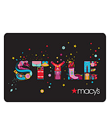 Style E-Gift Card