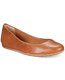 American Rag Ellie Flats, Created for Macy's