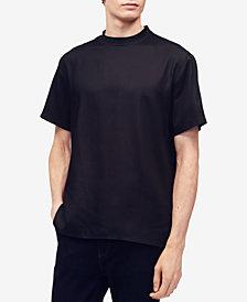 Calvin Klein Men's Twill T-Shirt