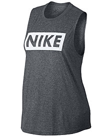 Nike Plus Size Dry Training Tank Top