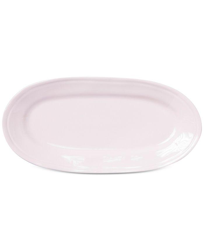 VIETRI - Fresh Collection Narrow Oval Platter