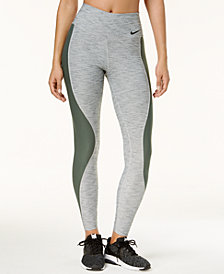 Nike Power Colorblocked Leggings