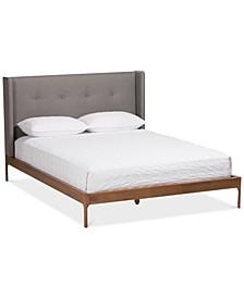 Corletta Queen Bed, Quick Ship