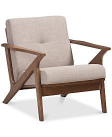 Wynola Lounge Chair, Quick Ship