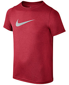 Nike Dry-FIT Legend T-Shirt, Big Boys