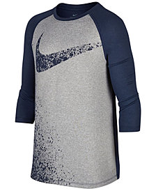 Nike Dri-FIT Legend Training T-Shirt, Big Boys
