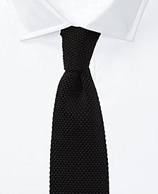 Lauren Ralph Lauren Men's Double-Knit Silk Tie