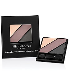 Elizabeth Arden Eye Shadow Trio - Center Stage (Limited Edition)