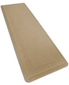"SensorGel 20"" x 72"" Gel-Infused Anti-Fatigue Kitchen Rug"