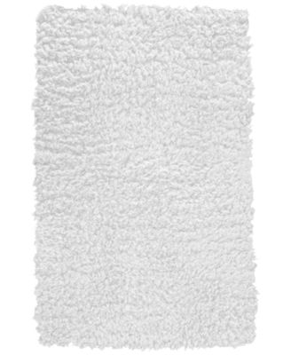 "SoftTwist™ 21"" x 34"" Waterproof Memory Foam Bath Rug"