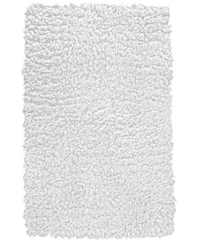 "CLOSEOUT! Soft Twist™ 21"" x 34"" Waterproof Memory Foam Bath Rug"