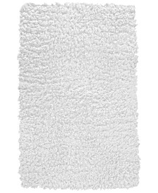 "CLOSEOUT! SensorGel Soft Twist™ 21"" x 34"" Waterproof Memory Foam Bath Rug"
