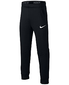 Nike Dri-FIT Tapered Athletic Pants, Big Boys
