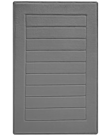 "SensorGel SensoSoft™ 21"" x 34"" Ultra Plush Memory Foam Bath Rug"