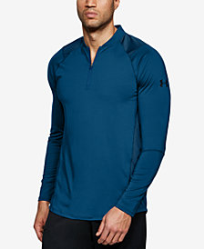 Under Armour Men's MK-1 Quarter-Zip Top