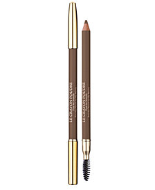 Lancôme LE CRAYON POUDRE Powder Pencil for the Brows - Hypnotic Eyes Collection